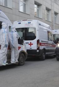 Депутат Мосгордумы Картавцева: Москва готова к возможному всплеску заболеваемости COVID-19