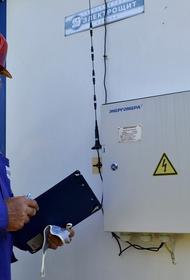 В Адыгее установили цифровые системы учета электричества