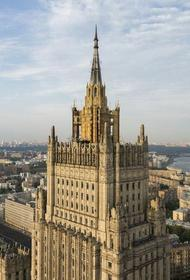 В Москве исчезли сотни миллионов рублей, выделенных на реконструкцию шпиля мидовской высотки