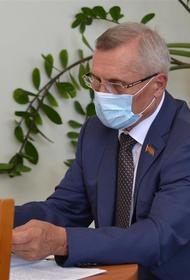 В ЗСК обсудили уровень защищенности граждан от негативной информации в Интернете