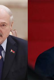 Лукашенко жестко ответил Макрону