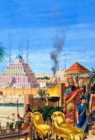 Города-государства Шема. Шумеры существовали даже в Хайбории Роберта Говарда