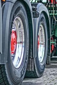 В Приморье возбуждено уголовное дело после ДТП с участием грузовика
