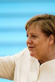 Политолог Баширов назвал тайный визит Меркель к Навальному доказательством того, что отравления «Новичком» не было