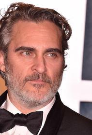 Звезда фильма «Джокер» Хоакин Феникс назвал первенца в честь умершего брата