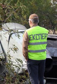 Начата расшифровка «черных ящиков» разбившегося на Украине Ан-26