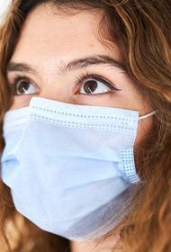 Врач Сонин предупредил о начале второй волны коронавируса в Санкт-Петербурге