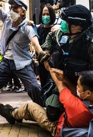 Давление продолжается. Гонконг готовится к сериям массовых протестов и мобилизует 6000 силовиков