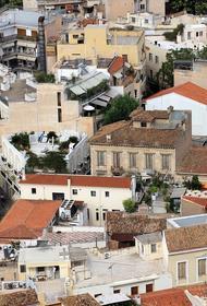 В Греции обсуждают введение новых мер против COVID-19