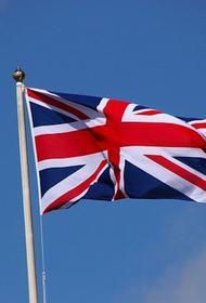 Великобритания ввела санкции в отношении Лукашенко