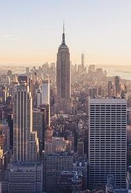 Избирком Нью-Йорка заявил о жалобах граждан на недействительные бюллетени