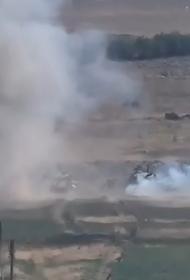 Полковник Вагиф Даргяхлы опроверг информацию о сбитом в Карабахе самолете