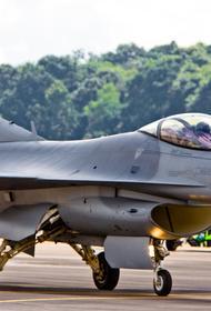 Болгария планирует закупить для своих ВВС американские самолеты F-16 и укрепить свое союзничество с США