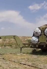Генштаб Армении перебрасывает ЗРК С-300 своих сил ПВО в Карабах