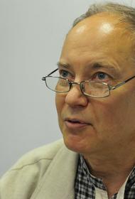 Владимир Конкин сделал первое заявление после гибели дочери