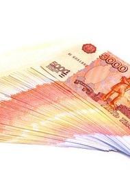 Просроченные долги граждан РФ в сентябре превысили 1 трлн рублей