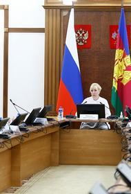 Кубань вошла в тройку регионов-лидеров по числу новорожденных