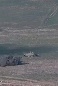У Азербайджана есть сведения, что два армянских Су-25 вчера врезались в гору