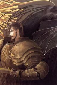 Мордред – таинственный враг короля Артура
