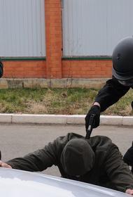 Сбежавших из колонии в Дагестане заключенных поймали на территории Калмыкии