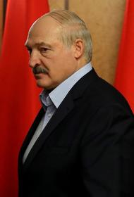 Власти Украины приняли решение не называть Лукашенко президентом
