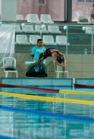 Пловцы Кубани показали хорошие результаты на чемпионате России