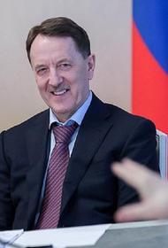 Гордеев призвал Думу не голосовать за проект федерального бюджета