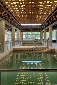 Воды курорта Александра Удодова проверили на лечебные свойства