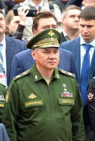 В ближайшие три года военный бюджет РФ составит более 9,6 трлн рублей
