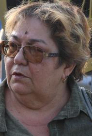 Гражданская жена погибшего в ДТП с Ефремовым Захарова обратилась к Владимиру Путину
