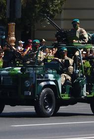 Экс-полковник Баранец: в случае захвата Карабаха против Азербайджана развяжут столетнюю «войну мщения»