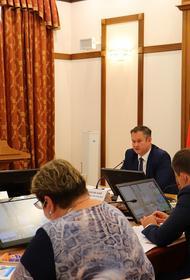 Избран новый руководитель Союза казачьей молодежи Кубани