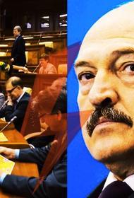 Сейм Латвии не признал легитимность Александра Лукашенко