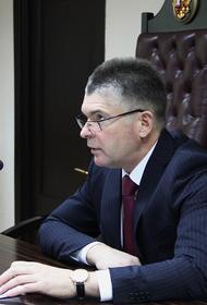Новым главой Мосгорсуда назначен Михаил Птицын