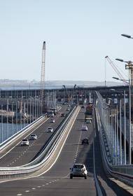 Сенатор Цеков прокомментировал решение ЕС ввести санкции в отношении строителей Крымского моста