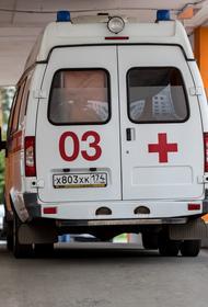 Власти Челябинска провели проверку по поводу пятидневного ожидания скорой
