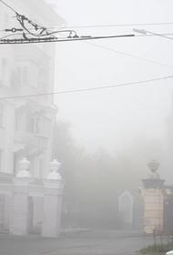 Челябинск не принимает самолеты из-за тумана