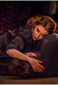 В Челябинске состоится спектакль «Мастер и Маргарита»