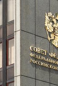 Сенатор Джабаров заявил об усилении давления НАТО на Россию