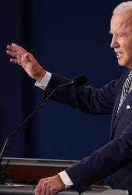 Трамп мог заразить Байдена коронавирусом