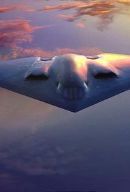 Обновленный бомбардировщик ВВС США B-2A будет невидим для российской ЗРК С-400