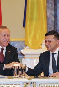 Стрелков: в будущем мы обязательно получим союз Турции и Украины против России