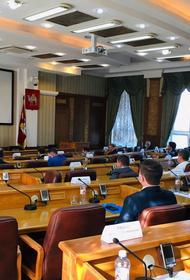 «Единая Россия» определилась с кандидами на руководящие посты в Закособрание