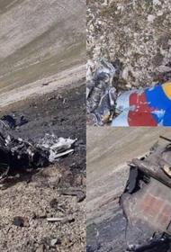 Нападение Турции на Армению - предупреждение для Белоруссии