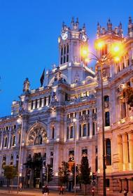 Журналист Шестернина заявила, что власти Мадрида ввели ограничения на въезд и выезд из города