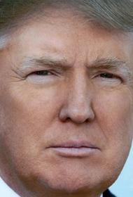 У Дональда Трампа и его супруги подтверждён коронавирус COVID-19