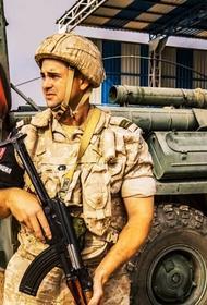 Победа над злом. По мнению Сергея Шойгу, террористы из запрещённой группировки в Сирии разгромлены