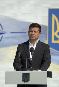 Журналист Бутусов: Зеленский и Ермак сорвали спецоперацию Украины, США и Турции по задержанию «вагнеровцев»