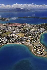 Новая Каледония грозит отделиться от французской метрополии
