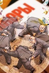 Спонсоры предвыборной кампании губернатора Камчатского края Владимира Солодова получили ожидаемый эффект